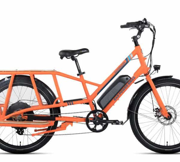 Rad Power Bikes RadWagon