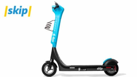 Skip S3 Electric Scooter