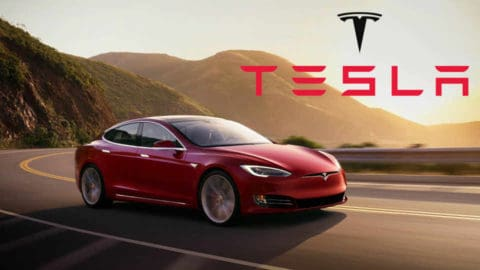 Tesla Electric Cars For 2021