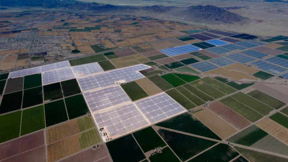 L.A. Developing Largest Solar Energy Plant In U.S.