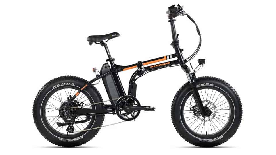 Rad Power Bikes RadMini 2019