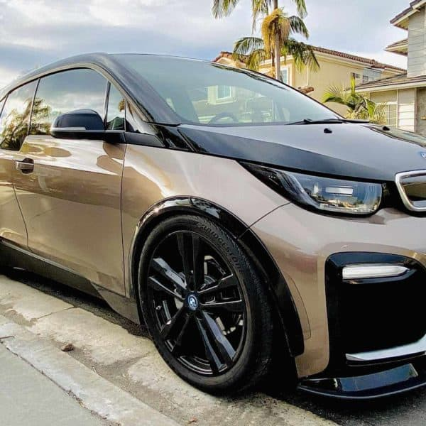 2020 BMW i3 Review, Pricing, Specs