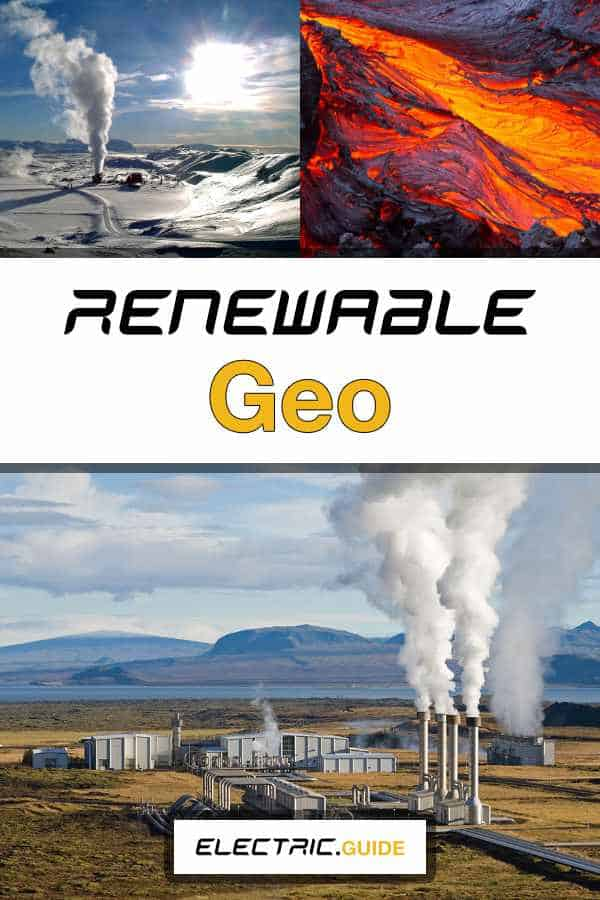 What Is Geothermal Power?