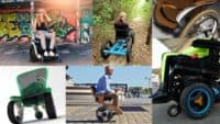 What Is An Electric Wheelchair?