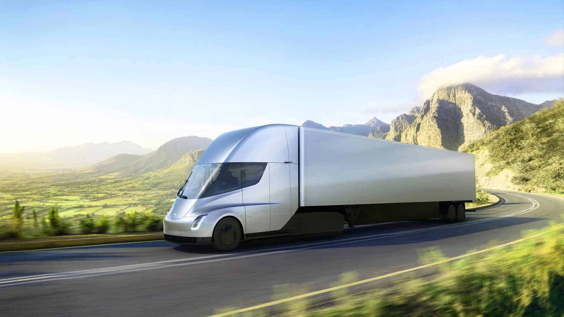 What Is A Commercial Electric Vehicle?