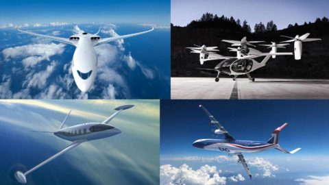 What Is An Electric Aircraft?
