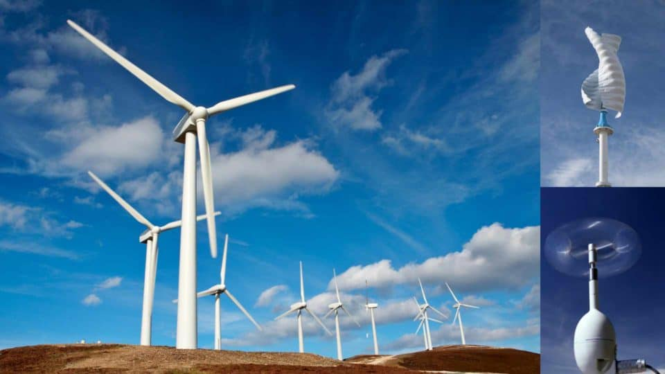 What Is Wind Power?