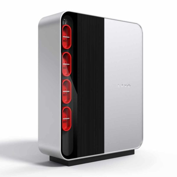 Lavo Hydrogen Fuel Cell A Tesla Powerwall Rival