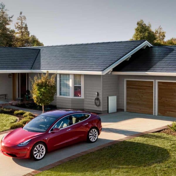 What Is A Tesla Solar Roof?