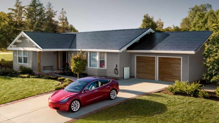 Tesla Solar Roof Guide