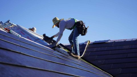 Tesla Solar Roof Installers Needed, Training Provided