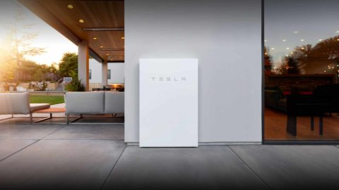What Is A Tesla Powerwall?