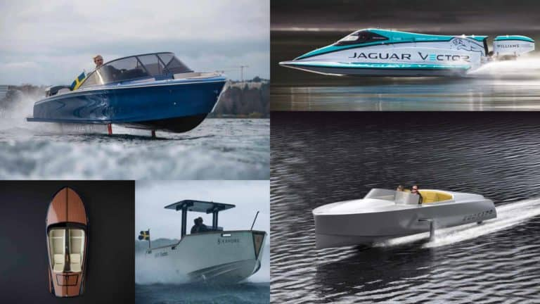 What Is An Electric Boat?